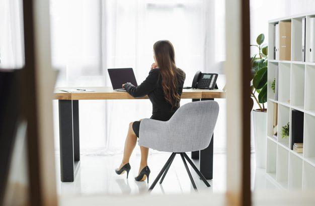 stoli za pisarno