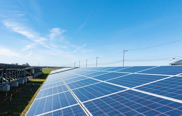 Solarni paneli so odlični za energijo