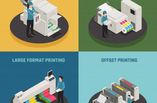 Spletna tiskarna
