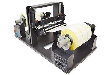 tiskalnik za etikete
