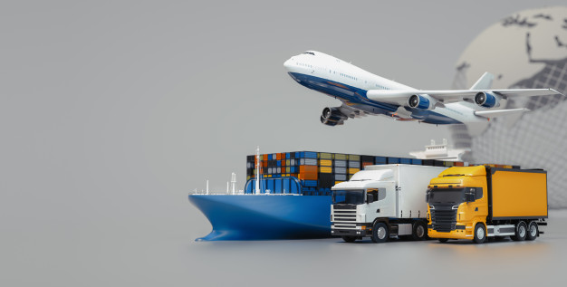 Transport i logistika