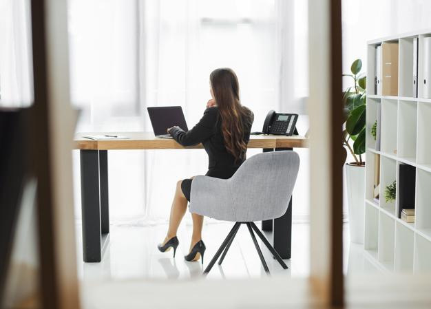 Stoli za pisarno in za drugod