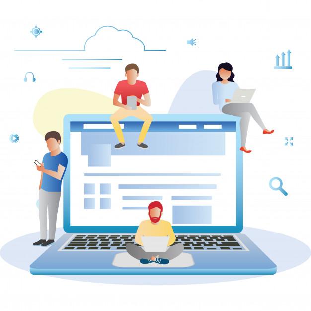 Spletni oglasi