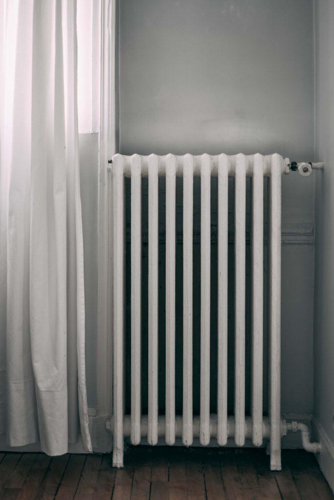 Toplotna črpalka za ogrevanje