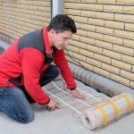 Servis toplotnih črpalk predstavlja pomemben dejavnik za naše temperature