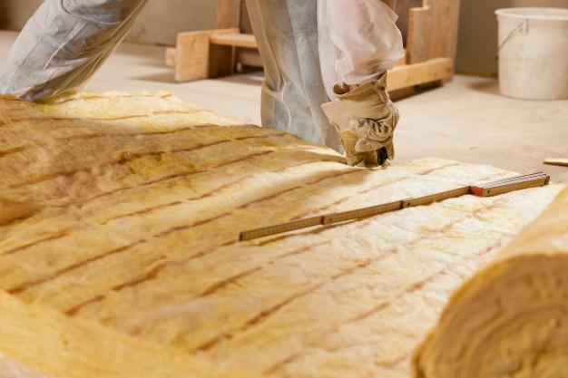 Toplotna izolacija poda nam zagotavlja tople prostore in topla tla