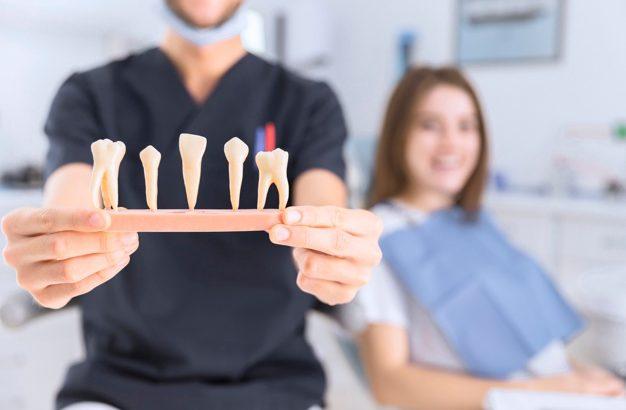 Zobozdravniki niso le za zdravljenje