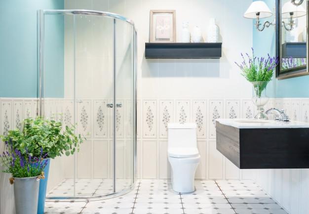Kaj vključuje prenova kopalnic?