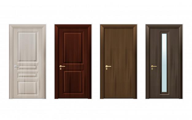 protivlomna vrata za stanovanje
