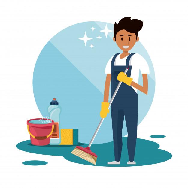 čistilni servis Kranj
