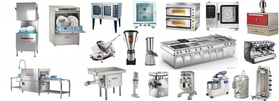 Nakup in servis gostinske opreme
