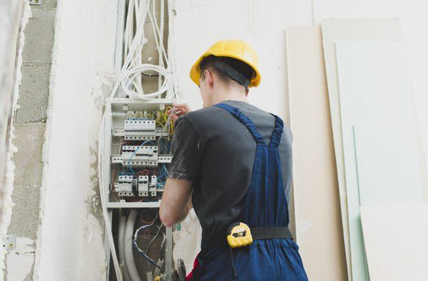 Meritev električnih inštalacij