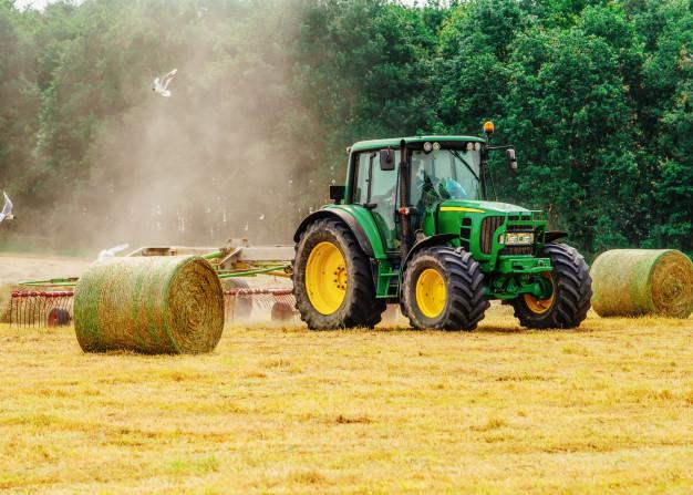 Rezervni deli za kmetijsko mehanizacijo