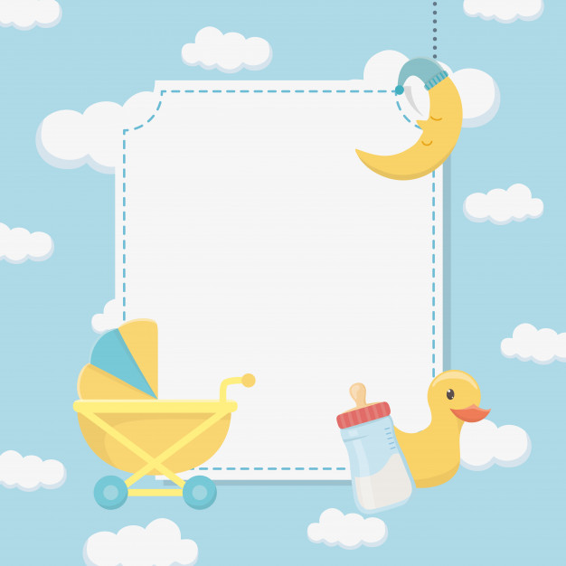 Pošiljanje telegrama v porodnišnico