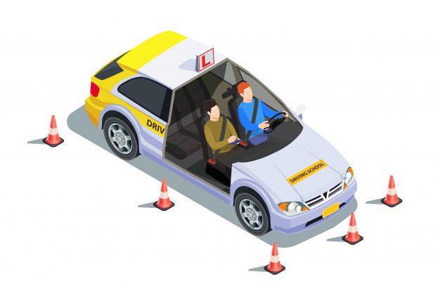 poligon varne vožnje 3