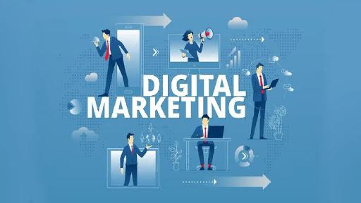 Marketing s pomočjo agencije na digital področju