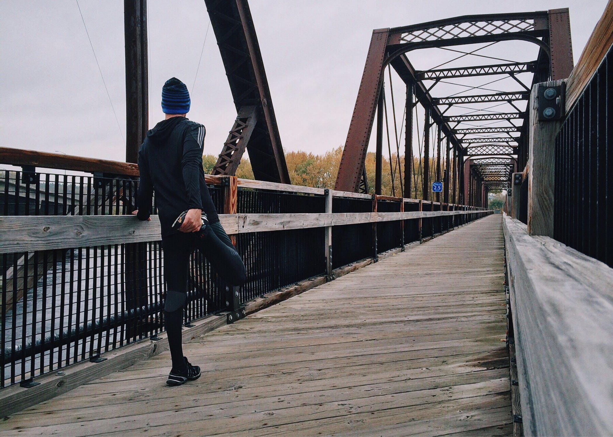 Salomon obutev za tekače